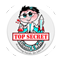 TopSecretScience Logo